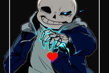 ✄ Undertale / •Spare  •Kill  •Save