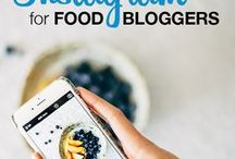 Restaurant - Brand + Marketing / Marketing, social media, and branding tips and inspiration for restaurants and foodies. Also including foodie marketing, food blogs, culinary travel and tourism trends, and the best hashtags for restaurants.