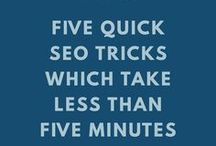 SEO for business / SEO tips for business and marketing.