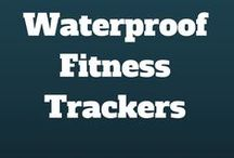 Waterproof Fitness Tracker / Waterproof Fitness Tracker Board - a collection and round up on relevant info on the best waterproof fitness trackers for swimming, triathlon, running, multi sport activities and for people who wants to eat, sleep, shower, workout, walk and wear one 24 hours 7 days a week. So hit follow and join me!