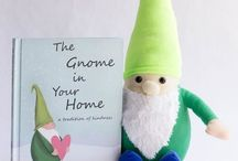 The Gnome in Your Home - A tradition of kindness / http://www.parkrecord.com/news/education/childrens-book-has-park-city-ties/?platform=hootsuite