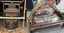 Home & Garden Auction / Everything you need to transform your space from a house to a home with bug bargains and quailty items on offer