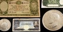 Coins, Banknotes & Stamps Auction / Weekly Auction for Coins, Banknotes & Stamps ideal for your collector collections