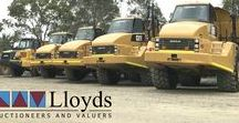 Civil & Manufacturing Equipment Auctions / Civil & Manufacturing Equipment Auctions