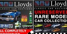 Classic, Muscle & Barn Finds / Lloyds Classic Car Auctions -Australia's Greatest Collector Car Auctions