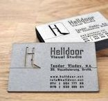 Helldoor | Gestaltung / Gestaltung / Grafik / Design / Layout