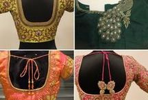 Indian Bridal wear designs / Bridal Designs for women