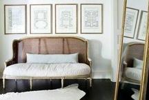 Interior Inspo / Interior Inspiration / Home Decor / Interior Design / Home Styling