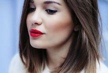 beauty / Beauty Inspiration / Hair Tips / Makeup / Beauty / Nails / Skin Care / Hair Care