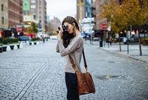 Pretty Things to Wear / by Monika Greenaway