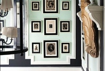 Home Styling / by Rosemary Watson