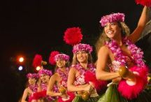 Hawaii Luaus / Pictures of all the different luaus that we offer on www.hawaiidiscount.com