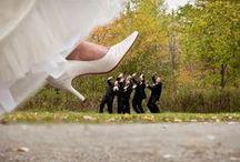 wedding / by Gina Hardy