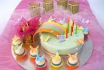 KIDSPOT: Celebrations and parties / Kids' party ideas that are just as much fun for YOU as them. #thingstodo #parenting / by Kidspot