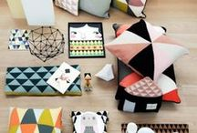 For The Home / Accessories to decorate your home with