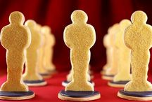 Oscar Party Ideas / I'm throwing a small Oscar party this year as part of my 12 Parties for 2012 series on West of the Loop.