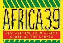 Books Out of Africa  / A short selection of books and authors we admire.