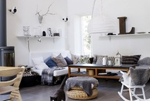 Living Room / by Pixels Poet