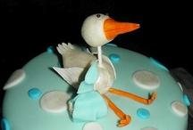Stork Love / Storks bring babies, we bring books!