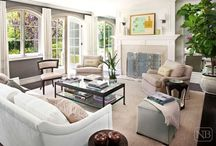 Beautiful Living Spaces / Home decor / by Elizabeth jed