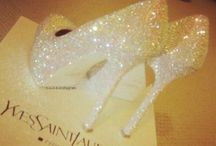 Wedding Dresses & shoes! / Gorgeous shoes and Gowns that I will never wear