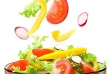 Healthy&Good food :)