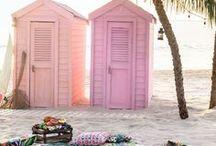 Life's a beach / Living the dream