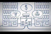 Entrepreneurship and StartUp Videos / by Dennis Cradit