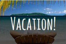 Vacations!