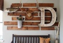 DIY Projects/Design Ideas / Cool design ideas that you can do yourself!