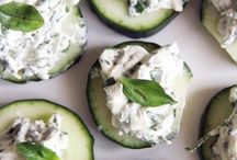 Appetizers & Snacks / Easy, delicious appetizer recipes and simple snack ideas! LoveGrowsWild.com