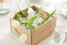 Easter / Recipes, projects, and ideas for Easter! LoveGrowsWild.com