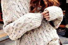 cold days.