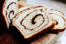 Baked / baking recipes | scones | cookies | bread | rolls | cake  | strudel | bundt | Homemade Bread | Make More Bread | Bread Recipes