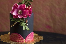 Cakes / by Sofia Rodrigues