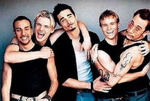 Music  / I love their music in the '90s and still lives on in the present!  / by Dianne Lee