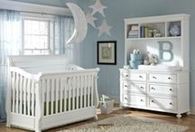 A Place for Baby / Nursery Decor