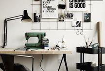 *Workspace*