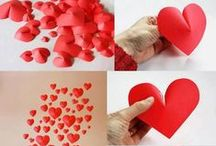Valentine's Day Ideas and Gifts / Cute Ideas and Gifts for Him and Her