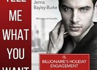 The Billionaire's Holiday Engagement / Invested in Love | Entangled Indulgence | series romance | category romance