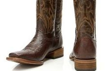 That Classic Cowboy We Love / Check here for Men's styles in fashion and footwear!