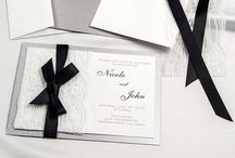 DIY invitations / Everything you need for do it yourself invitations for any occasion