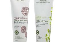 Bodycare / Body care products