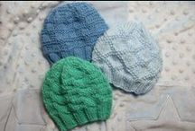 Knitting and Crochet Ideas / Projects to knit and crochet