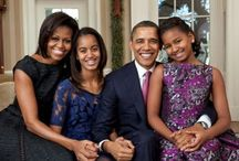 First Family, Greatest Family! / by GahanGal