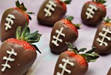 Football Parties! / Football themed events and invitations