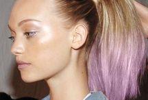 dreamy hair colours