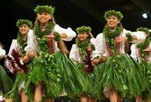 Hawaii Events Calendar / Learn about fun events and festivals in Hawaii!