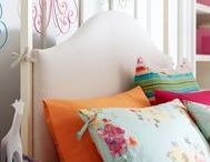 Summerset - Ivory / Create a bright and welcoming atmosphere with Summerset. Choose from a variety of bed styles and versatile storage options to create a customized bedroom solution. The updated cottage style pieces finished in an Ivory painted finish provide an open canvas for any style bedding, accessories or paint color. From youth rooms to guest bedrooms, Summerset is sure to fit your needs. Crafted of Poplar Solids and painted Birch Veneers.