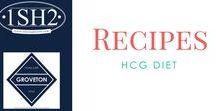 RECIPES- HCG Diet